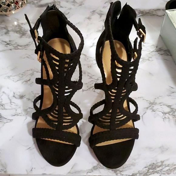 ALDO Sinfony heels